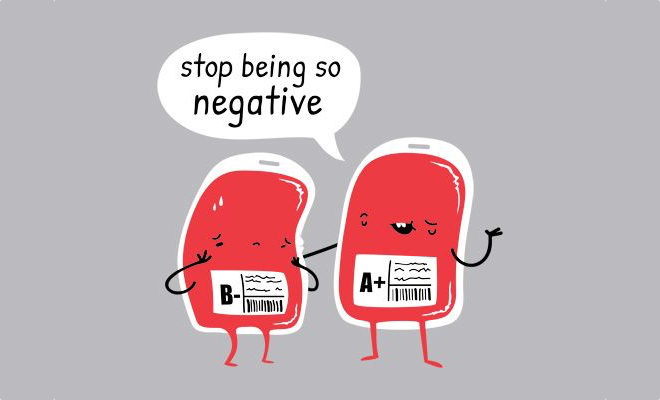 Blood Transfusion Negative