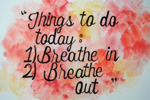 breathing hypoxic drive